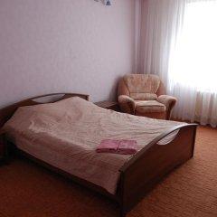 Гостиница Ливадия 3* Стандартный номер с разными типами кроватей