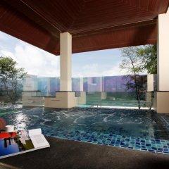 Отель Movenpick Resort Bangtao Beach 5* Пентхаус с джакузи Royal фото 5
