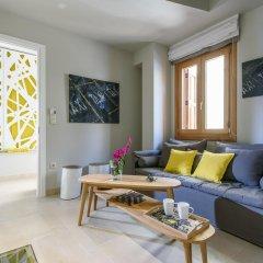 Отель Candia Suites & Rooms 3* Люкс с различными типами кроватей фото 4