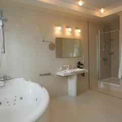 Гостиница Альмира 3* Апартаменты с различными типами кроватей фото 9