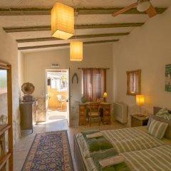 Отель Finca el Romero Ориуэла комната для гостей фото 5