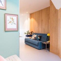 Апартаменты Kith & Kin Boutique Apartments 3* Улучшенные апартаменты с различными типами кроватей фото 27