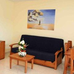 Отель InmoSantos Apartaments Daniel удобства в номере фото 2