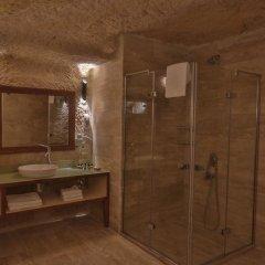 Acropolis Cave Suite 4* Номер Делюкс с различными типами кроватей фото 25