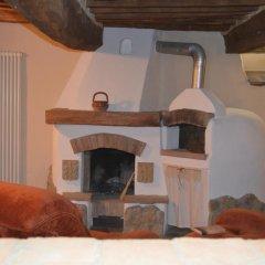 Отель La Vite In Castello Монтескудаио комната для гостей фото 2