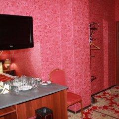 Мини-Отель Вивьен Стандартный номер с различными типами кроватей фото 15