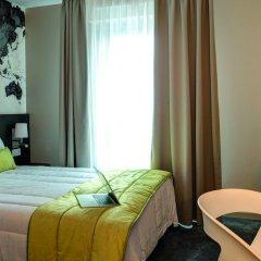 Отель Appart'City Confort Le Bourget - Aéroport Студия с различными типами кроватей фото 7