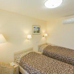 Гостиница Беларусь 3* Двухместный номер с 2 отдельными кроватями фото 2