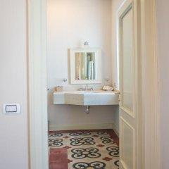 Отель Castello Di Mornico Losana Номер Делюкс фото 15