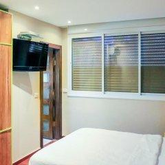 Yarden Beach- Boutique Hotel 4* Улучшенная студия разные типы кроватей фото 6