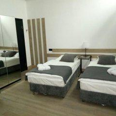 People Loft Tverskaya Street Hotel сейф в номере