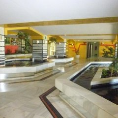 Отель Benal Beach Group бассейн фото 3