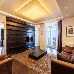 Гостиница Shakh-name комната для гостей