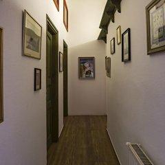 Santico Art Hostel And Guesthouse Стандартный номер фото 30