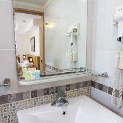 Отель Mookai Suites Мальдивы, Северный атолл Мале - отзывы, цены и фото номеров - забронировать отель Mookai Suites онлайн ванная