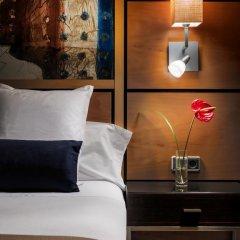 Отель H10 Marina Barcelona 4* Стандартный номер с двуспальной кроватью фото 3