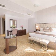 Suha Hotel Apartments by Mondo 4* Улучшенные апартаменты с различными типами кроватей фото 7