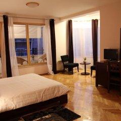 Hotel de Paris 3* Полулюкс с различными типами кроватей фото 3