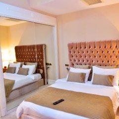 Отель Lake Palace 4* Номер категории Эконом с различными типами кроватей
