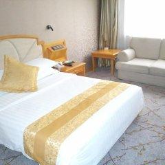 Guangdong Hotel 4* Стандартный номер с различными типами кроватей