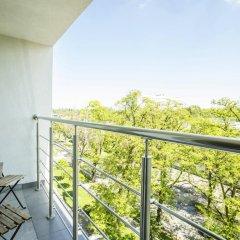 Hotel Boss балкон