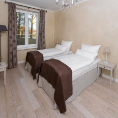 Парк-Отель Филипп Новосёлово комната для гостей