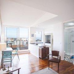 Отель Lovelystay Graca Terrace With River View комната для гостей фото 4