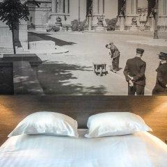 Hotel Résidence Le Quinze 3* Стандартный номер с различными типами кроватей фото 14