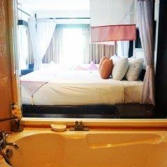 Отель Benyada Lodge ванная фото 2