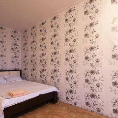 Гостиница Эдем Взлетка Апартаменты разные типы кроватей фото 31