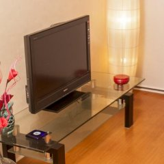 Отель Chilean Suites Centro удобства в номере фото 2