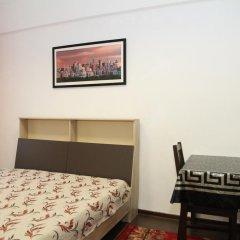 Хостел Столичный Экспресс Стандартный номер с различными типами кроватей фото 10