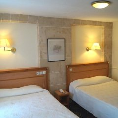 Отель Havane 3* Стандартный номер с различными типами кроватей фото 33