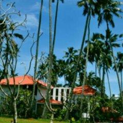Отель Saffron Beach Шри-Ланка, Ваддува - отзывы, цены и фото номеров - забронировать отель Saffron Beach онлайн пляж