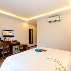 Отель Riverside Impression Homestay Villa 3* Стандартный номер с различными типами кроватей фото 6