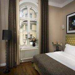 Lydmar Hotel 5* Стандартный номер фото 7