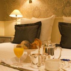 Hotel Prinsenhof 4* Стандартный номер с различными типами кроватей фото 7