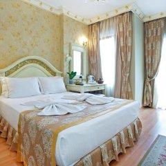 Отель White House Istanbul Стандартный номер с двуспальной кроватью фото 2