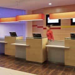 Ibis Bursa Турция, Бурса - отзывы, цены и фото номеров - забронировать отель Ibis Bursa онлайн интерьер отеля фото 2