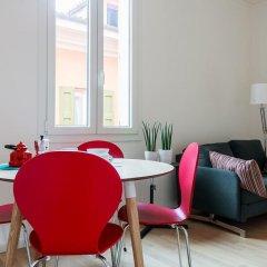 Отель Canonica Apartments Италия, Болонья - отзывы, цены и фото номеров - забронировать отель Canonica Apartments онлайн питание