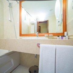 Гостиница Рамада Алматы 4* Стандартный номер с различными типами кроватей фото 6