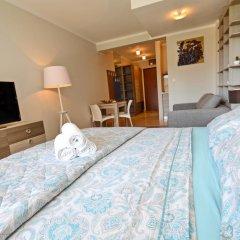 Отель Studios Dimitris Черногория, Тиват - отзывы, цены и фото номеров - забронировать отель Studios Dimitris онлайн комната для гостей фото 2