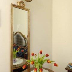 Отель Residenza Del Duca 3* Стандартный номер с двуспальной кроватью фото 16