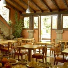 Отель Palacio Obispo Испания, Фуэнтеррабиа - отзывы, цены и фото номеров - забронировать отель Palacio Obispo онлайн питание фото 3