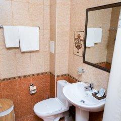 Гостиница Фидель Стандартный номер с различными типами кроватей фото 3