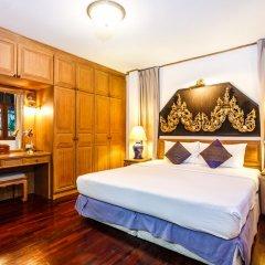 Отель Kamala Beach Estate комната для гостей фото 4