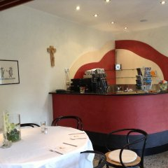 Hotel Steiner Меран гостиничный бар