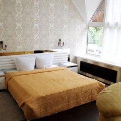 Арт-отель Пушкино Студия с разными типами кроватей фото 3