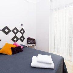Отель Hostal Salamanca Стандартный номер с двуспальной кроватью фото 2