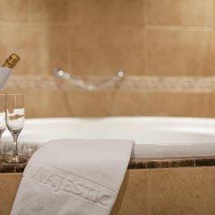 Majestic City Retreat Hotel ванная фото 2